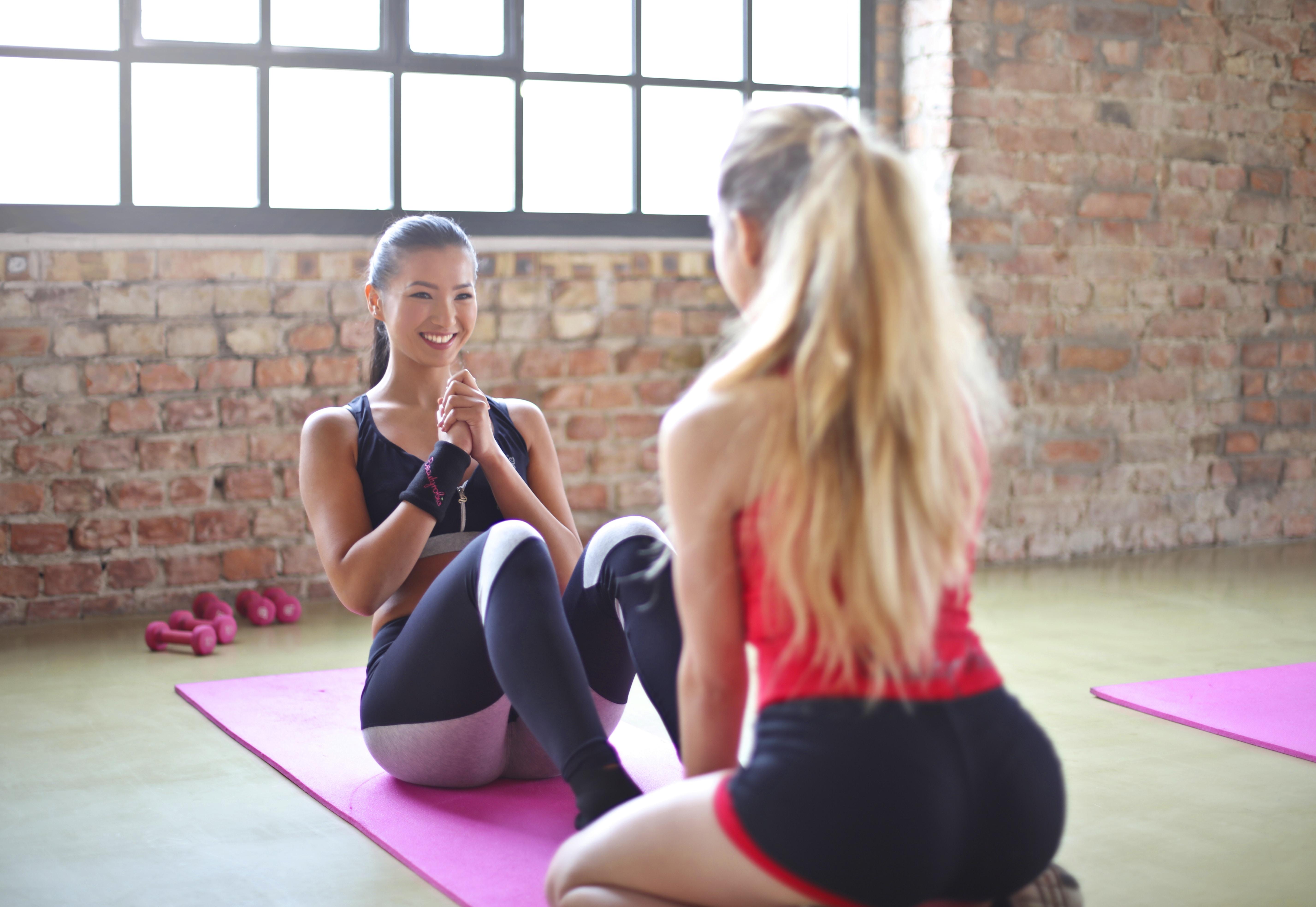fitness-femmes